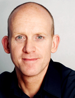 Mark Borthwick